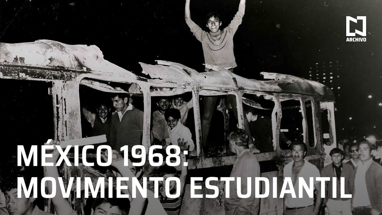 Movimiento estudiantil en México (1968)