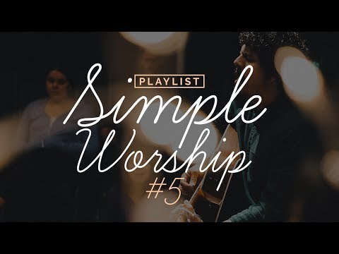 Playlist Simple Worship #5