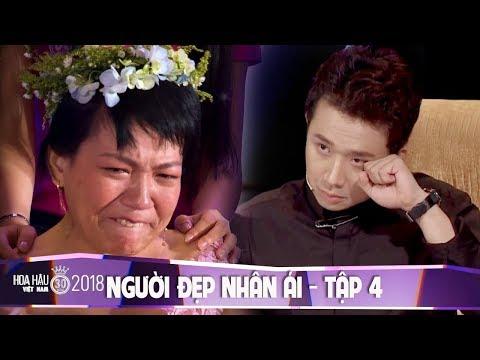 Trấn Thành, Đại Nghĩa rớt nước mắt cùng các cặp đôi trong Ngày Hạnh Phúc - Người Đẹp Nhân Ái Tập #4