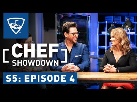Chef Showdown | Season 5: Episode 4 | Topgolf