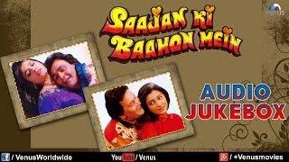 """Saajan Ki Baahon Mein"" Audio Jukebox | Rishi Kapoor, Raveena Tandon, Tabbu |"