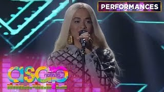Gambar cover Rita Ora performs 'Let You Love Me' | ASAP Natin 'To
