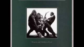 Van Halen - Women and Children First - Take Your Whiskey Home