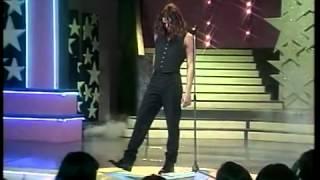 Ricky Martin Fuego  contra fuego