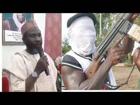 Download Malam Ahmad sulaiman ya bayyana irin Artabun da yayi da masu garkuwa dashi kafin ya kubuta