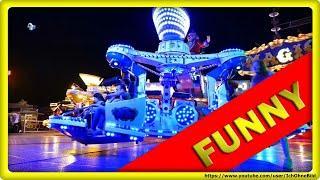 🔴 MAGIC Herrmann - Leipziger Kleinmesse \\ Schausteller - Kirmes - Volksfeste \\ Travel - Fun - Event