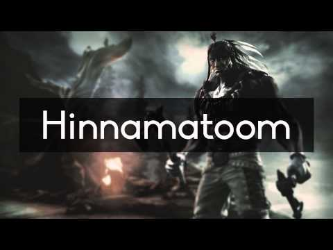 Mick Gordon - Hinnamatoom (Killer Instinct)