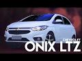 Novo Chevrolet Onix LTZ 2017 - RACIONAUTO
