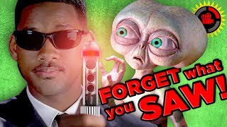 Film Theory: Your Memories Are A LIE!! (Men In Black Neuralyzer IRL)