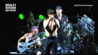 Red Hot Chili Peppers - Meet Me At The Corner - Live at Rio de Janeiro, Brazil (09/11/2013) [HD]
