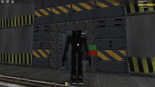 Survive And Kill CreepyPastas In SCP Area 51 Roblox
