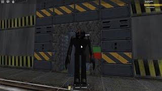 Überleben und töten CreepyPastas In SCP Bereich 51 Roblox