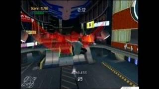 Tony Hawk's Pro Skater 3 Xbox Gameplay_2002_03_04_1
