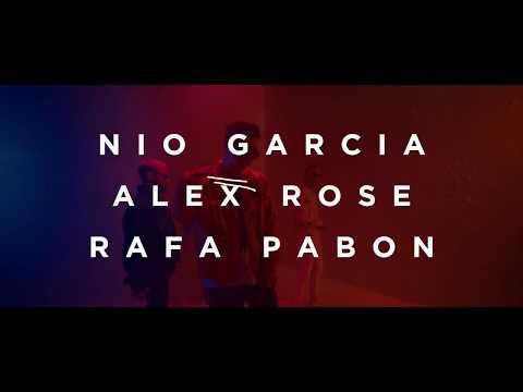 Chris Wandell – Te Vas a Arrepentir ft. Rafa Pabon, Nio Garcia & Alex Rose