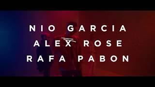 Te Vas a Arrepentir - Chris Wandell, Rafa Pabon, Nio Garcia & Alex Rose (Official Video)