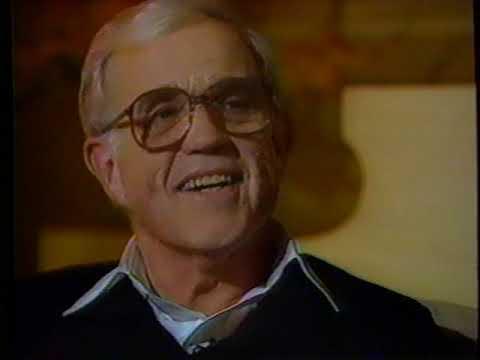 WOKR NewsCenter 13 - Dick Burt's Final Newscast (10/9/1987)