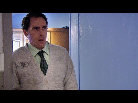 What Happened On That Fishing Trip? | Gavin & Stacey