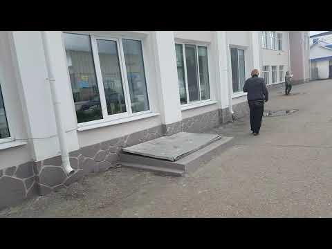 Обзорное видео Яранск
