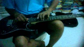Video Papinka Freestyle Lead Guitar (Anonymous Christian) download MP3, 3GP, MP4, WEBM, AVI, FLV Juli 2018
