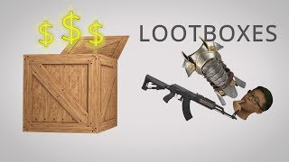 Lootboxes As Fast As Possible