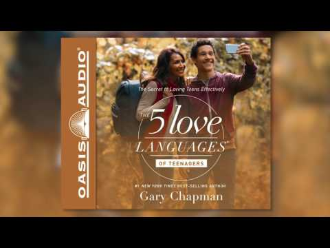 """The 5 Love Languages of Children"" by Dr. Gary Chapman - Ch. 1"