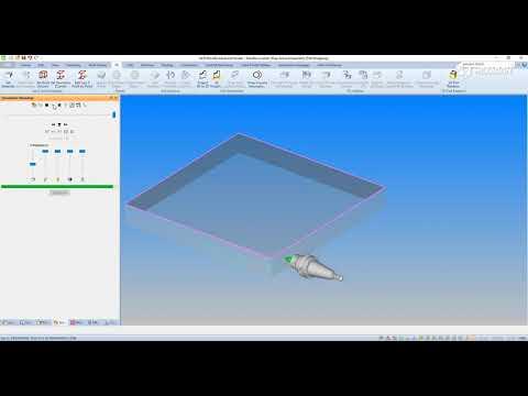 ALPHACAM Tech Tip - Wrap Around Geometry