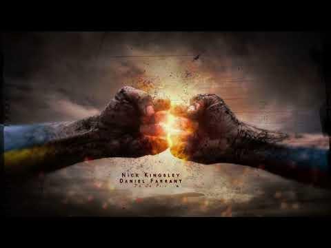 Nick Kingsley & Daniel Farrant - I'm On Fire