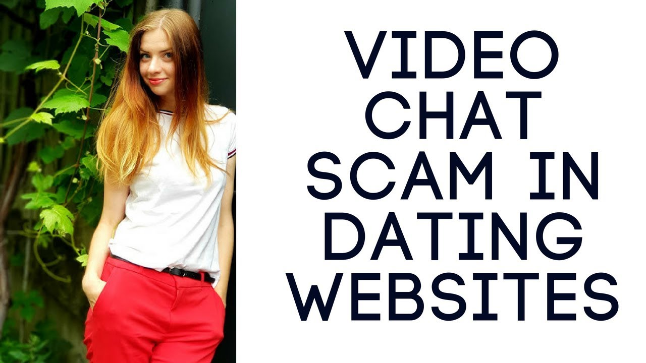 online dating video chat