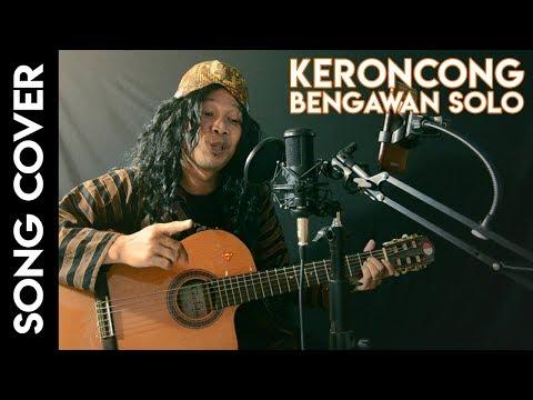 Keroncong Bengawan Solo Cover Mp3