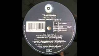 Transform - Transformation (Club Mix) (♥1992)