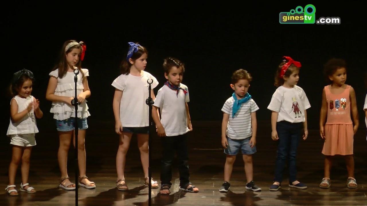 Con la participación de 200 alumnos, concluyen las audiciones de la Escuela de Música y Danza