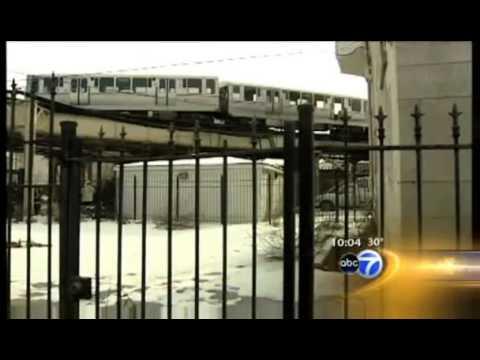 Jeff Kroll discusses the verdict in the CTA Blue Line derailment case