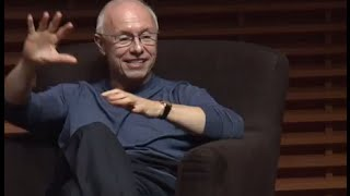 Sequoia Capital's Doug Leone on Luck & Taking Risks