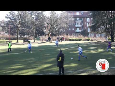 Milano Due: Criffò Barcellona 5 - Autolavaggio Segrate 4