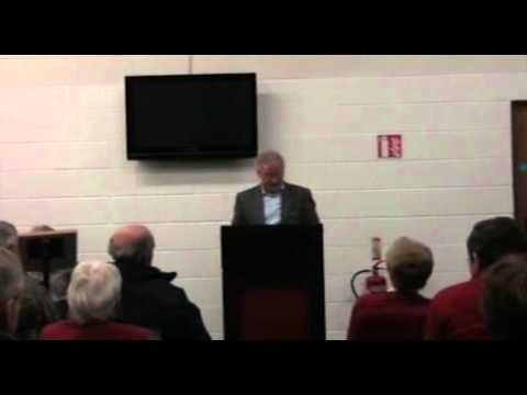 """Denis G. Marnane – """"How Others Saw Us: Perceptions of Tipperary over the Centuries"""""""