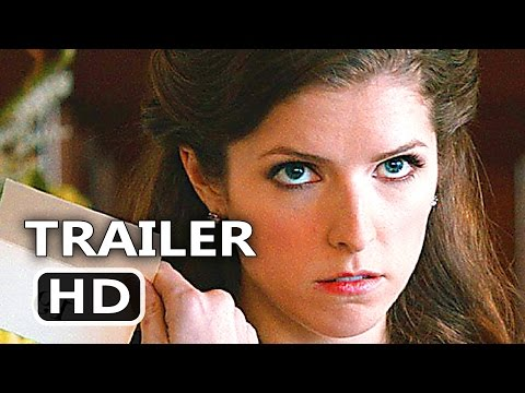 Thumbnail: TABLE 19 Trailer (Anna Kendrick ROMANTIC Comedy - 2017)