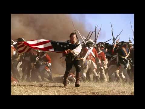 the patriot 2000 final battle theme hq youtube