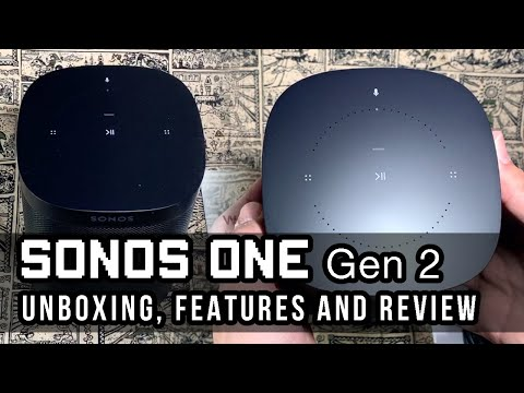 sonos-one-gen-2---unboxing,-review-&-set-up