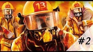 Real Heroes Firefighter #2 Wredna Ezzy