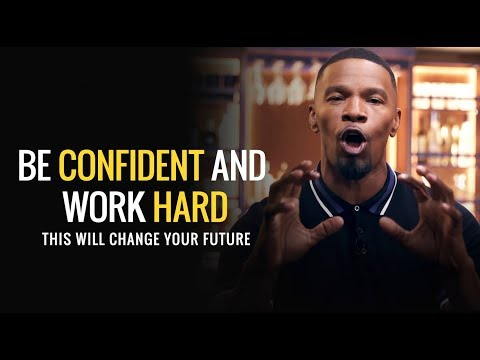 Hustle, Be Confident and Work Hard - DON'T QUIT, KEEP GOING