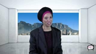 Roshan Isaacs - Life Leadership Series Women