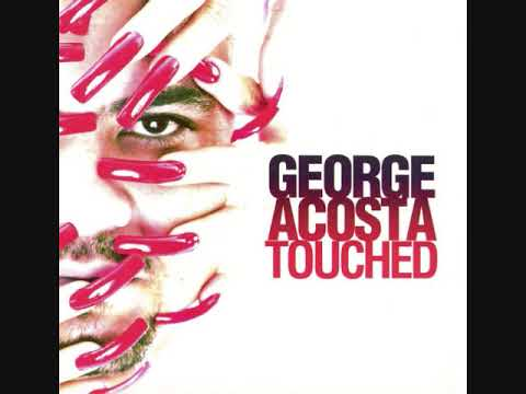 George Acosta: Touched - CD2 Darc Side
