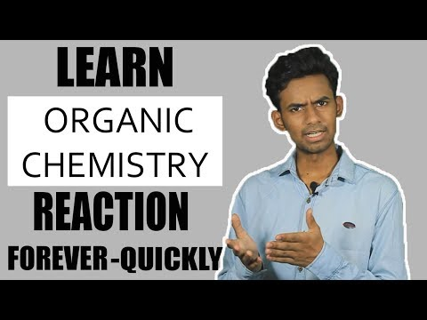 SUPER TRICK TO LEARN ORGANIC CHEMISTRY REACTIONS | Phenol to Benzoquinone | Hindi thumbnail