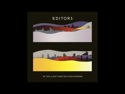 Editors - Bricks And Mortar