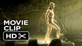 300: Rise of an Empire Movie CLIP - God King (2014) - Eva Green Movie HD