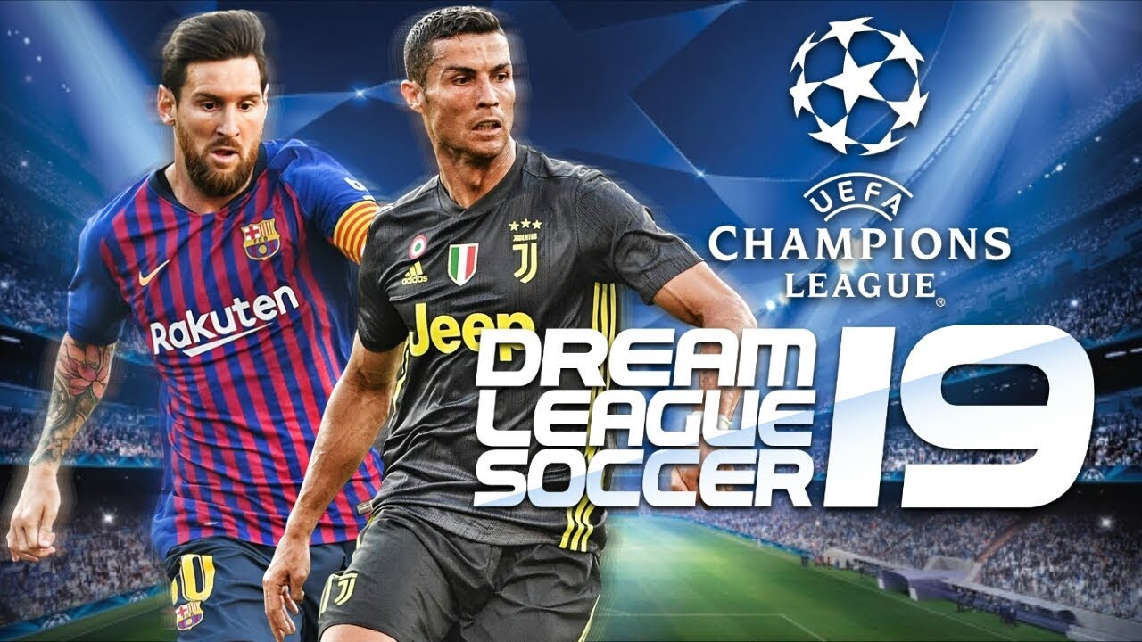 Dream League Soccer 2019 Mod Apk Obb Data Download Ristechy Game Download Free Free Pc Games Download Download Games