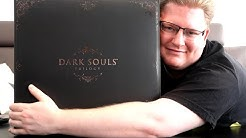 500 Euro Collector's Edition Unboxing - Dark Souls Trilogy