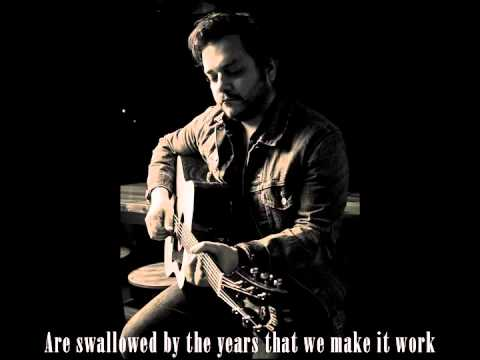David Ramirez: The Bad Days (Lyric Video)