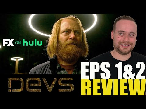 Devs Episodes 1 And 2 Review