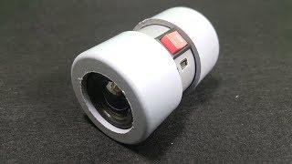 How to Make a Mini Bluetooth Speaker Using PVC pipe